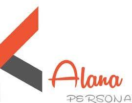 #25 para Logomarca Alana Karine por manoelcanhos