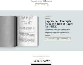 "nº 8 pour Website for New Novel, ""SELFIES"" by Gabriel Gilbert par happyweekend"