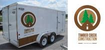Graphic Design Inscrição do Concurso Nº117 para Logo Design for Timber Creek Construction