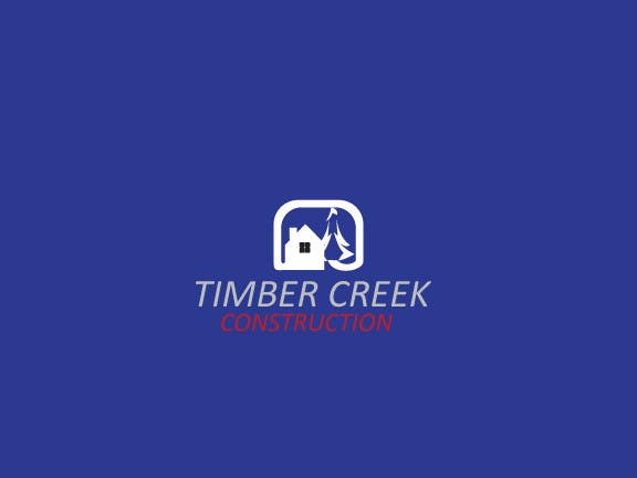 #144 for Logo Design for Timber Creek Construction by nidap