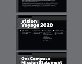 Nro 4 kilpailuun PowerPoint Theme käyttäjältä felixdidiw