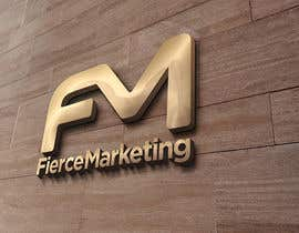 #226 for Design a Logo for Fierce Marketing by maxapt