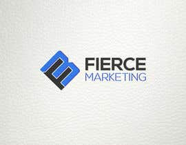 #173 for Design a Logo for Fierce Marketing by mamunfaruk