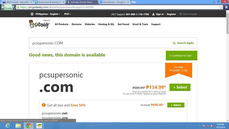 Bài tham dự cuộc thi #                                        27                                      cho                                         Brand name & domain for windows software