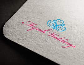 #31 for Design a logo for our Indian Wedding Designing and Planning company. af RezwanStudio