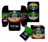 Graphic Design Конкурсная работа №43 для Logo Design for Incuaçu