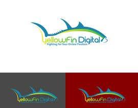 #96 for Design a business professional 2D logo by Sourov27