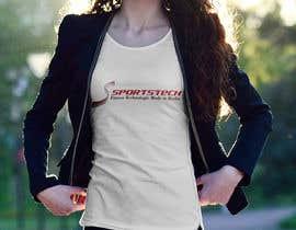 Nro 18 kilpailuun T-Shirt Design (male/female) for a sports brand käyttäjältä jefripermana17