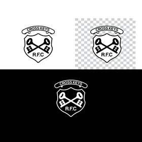 Image of                             Design a Logo for my rugby club