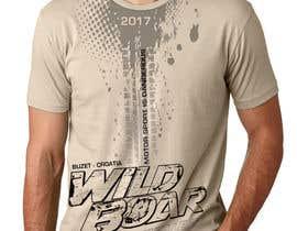 sarahroya77님에 의한 Tshirt design을(를) 위한 #9