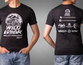 mmahgoub15님에 의한 Tshirt design을(를) 위한 #14