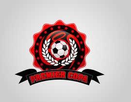 nº 145 pour Design a Logo for Premier Copa par GoldSuchi