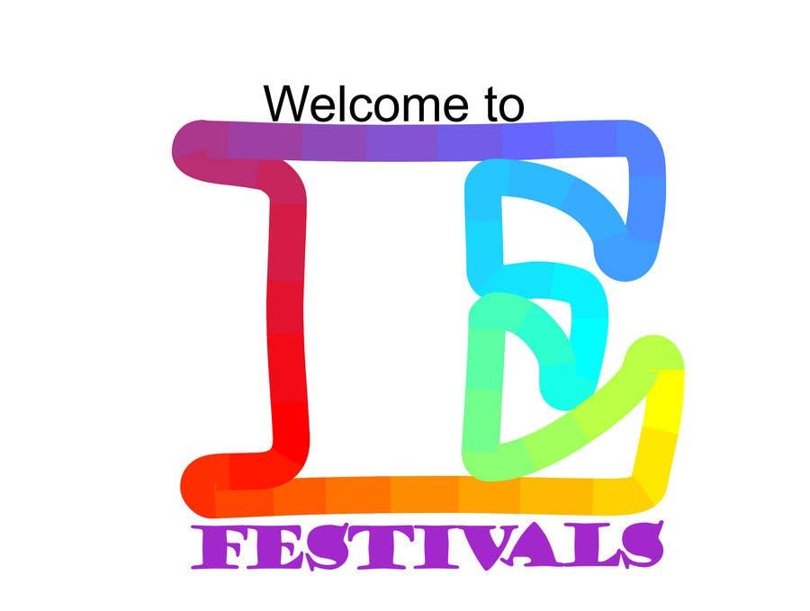 Contest Entry #                                        410                                      for                                         Logo Design for eFestivals