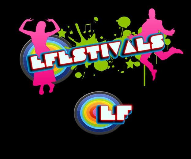 Contest Entry #318 for Logo Design for eFestivals