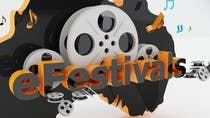 Graphic Design Contest Entry #329 for Logo Design for eFestivals
