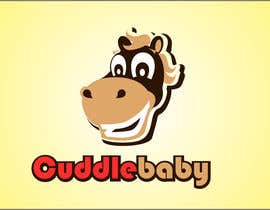 #135 para Illustration Design for QDC - Cuddlebaby por kusumo