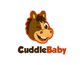 #149 para Illustration Design for QDC - Cuddlebaby por zhu2hui