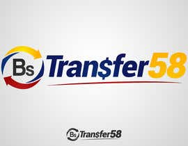 #9 para Design a Logo for Transfer58 de franciscomntll