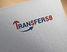 #11 para Design a Logo for Transfer58 de ColourPixie