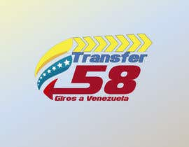 #40 para Design a Logo for Transfer58 de edwinortiz4