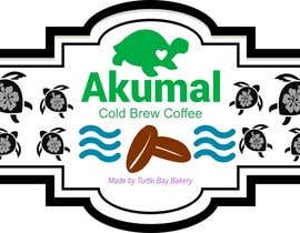 #66 for Akumal Cold Brew Coffee by msaber69