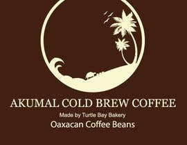 #67 for Akumal Cold Brew Coffee by monzilaakter85