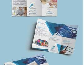 nº 20 pour Design a Brochure for Medical Marketing Services par biplob36