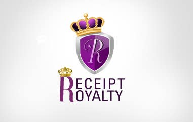 #170 for Logo Design for Receipt Royalty Mobile Application by KreativeAgency