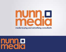#88 for Logo Design for Nunn Media by benpics