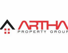 nº 66 pour Design a Logo for Artha Property Group par maxapt