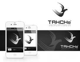 #270 para Logo Design for TAHCHe' Constructions por Anamh