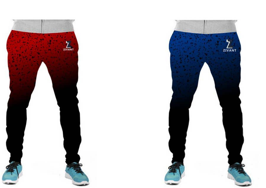 estilo novedoso comprar real gran descuento venta Entry #12 by CiroDavid for Proyecto diseño de ropa deportiva ...