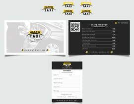 #41 for Designing Businesscard & Recept by ivans1698