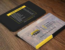 #82 for Designing Businesscard & Recept by Neamotullah