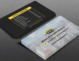 #91 for Designing Businesscard & Recept by Neamotullah
