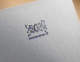 #110 untuk Design a Logo for Immersive IT oleh logo420
