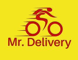 #652 for Delivery Company Logo Design by drexborn