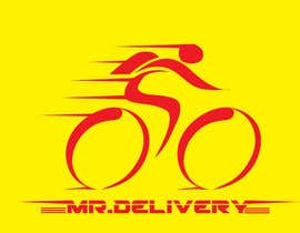 #203 for Delivery Company Logo Design by asadahmed54