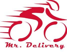 #48 for Delivery Company Logo Design by shubhamisgr8