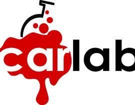 #58 para New/Nuevo Logo CARLAB Auto Detailing de josetejada