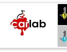 #59 para New/Nuevo Logo CARLAB Auto Detailing de josetejada