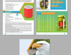 #8 for Design a Brochure for EnviroProtector by sub2016