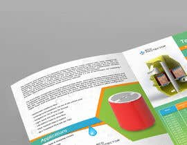 #9 for Design a Brochure for EnviroProtector by sub2016