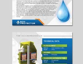 #5 for Design a Brochure for EnviroProtector by ferisusanty