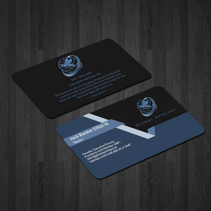 Entry #62 by papri802030 for Global Business Cards | Freelancer