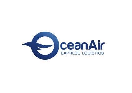 #472 for Logo Design for OceanAir Express Logistics by nom2