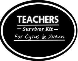 #2 para teachers day logo por ajajmahammed11