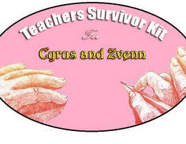 #3 para teachers day logo por albertotilbejr