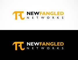nº 746 pour Logo / Branding Design for Newfangled Networks par BrandCreativ3