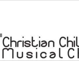 #39 for Logo for a Christian Children Musical Choir af manoelcanhos